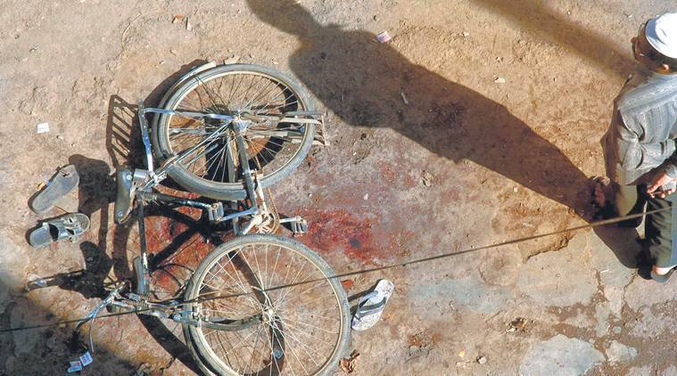 2008 Malegaon blast case: Victim's father files plea for ATS to assist NIA in trial