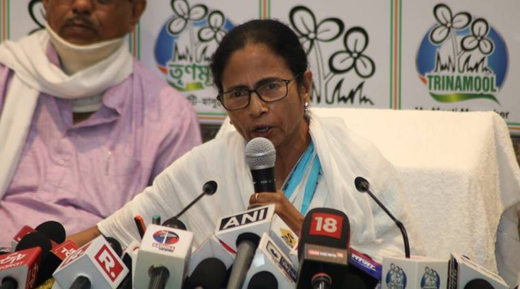 Mamata Banerjee: I offered to quit as CM but party rejected; maybe I will continue