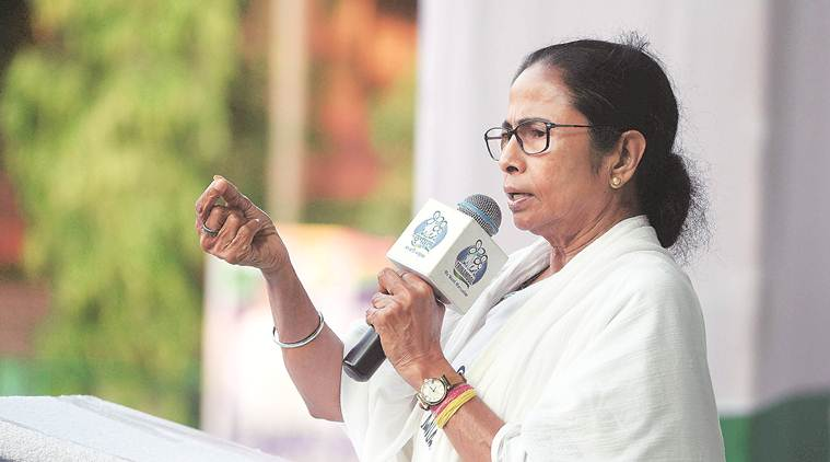 West Bengal: Mamata fumes after being greeted with 'Jai Shri Ram' in West Midnapore; 3 detained