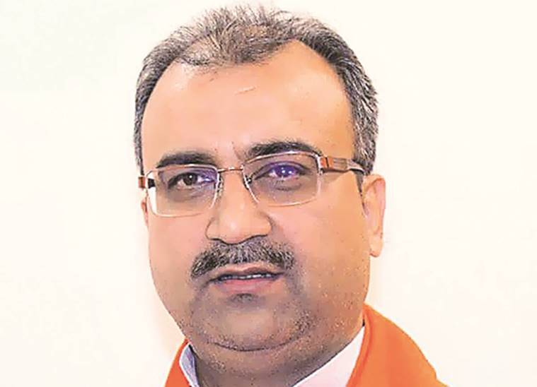 For BJP workers, country comes first, then party, then self: Mangal Pandey