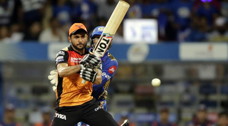 Manish Pandey records most T20 wins as captain in year as Karnataka trounce Tamil Nadu