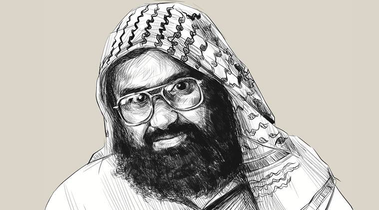 masood azhar, masood azhar china, masood azhar china news, masood azhar global terrorist, masood azhar terrorist, Pulwama attack, parliament attack, Pathankot attack, masood azhar latest news, china masood azhar, masood azhar terrorist news, jem chief masood azhar, jem chief masood azhar news, indian express
