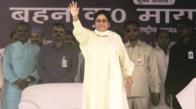 Mayawati, BSP SP UP, Akhilesh Yadav, Mahagathbandhan UP, Lok Sabha elections 2019, 2019 elections, elections 2019, 2019 LS elections, LS elections news, 2019 election news, election news, Decision 2019, indian express, latest news