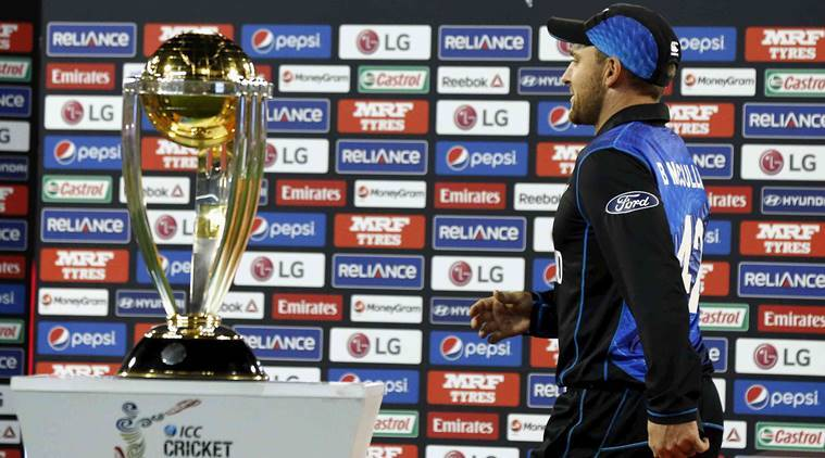 Brendon McCullum, New Zealand Cricket, Australia Cricket, World Cup 2015, World Cup 2011, World Cup 2019, Eye2019, Eyestories, indianexpress.com, indianexpressonline, indianexpress, indianexpressnews,Mathew Sinclair, Federation Square in Melbourne, memories of world cup, cricket world cup memories, Martin Crowe,World Cup, best from World Cup, World Cups gone by, Dhoni World Cup, India World Cup, Cricket World Cup, Virat Kohli World Cup,