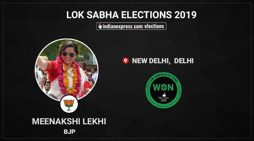 Lok Sabha Elections 2019, 2019 Lok Sabha Elections, BJP, BJP Lok sabha winners, bjp list of winners, Winner list elections, election winner list, winner list election, Lok Sabha election winner list, list of winners elections 2019, indian express, election news, indian express