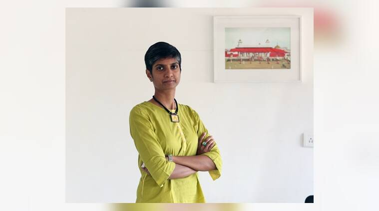 Menaka Guruswamy, lawyer, Supreme Court, Section 377, Indian Penal Code, indian express, indian express news
