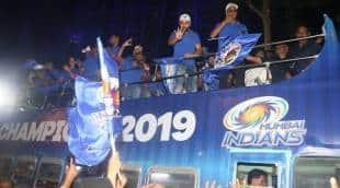 MI Team 2019 Players List, Playing 11: IPL 2019 Mumbai