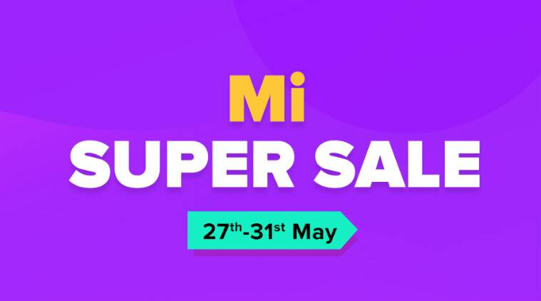 Mi Super Sale goes live: Poco F1, Redmi Note 5 Pro, Mi A2, Redmi 6 and more on discount