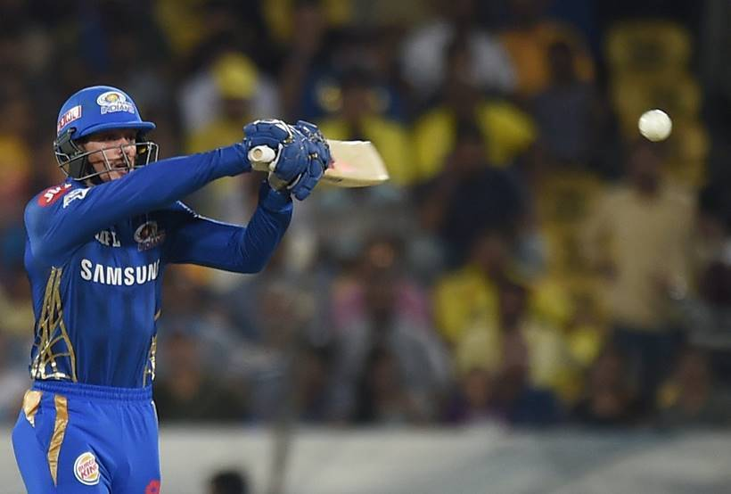 ipl 2019, ipl 2019 photos, mi vs csk photos, mumbai indians vs chennai super kings photos, ipl 2019 result, mi vs csk result, mi vs csk report, indian express