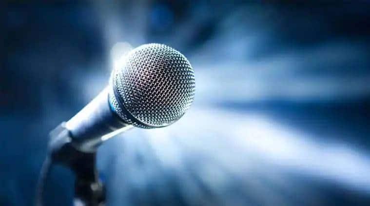 Ahmedabad, Ahmedabad ban, Ahmedabad singing ban, Ahmedabad mimicry ban, Ahmedabad police ban, indian express, latest news