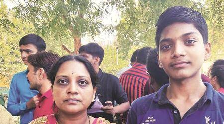 Mishap to helping mother — those who braved all odds