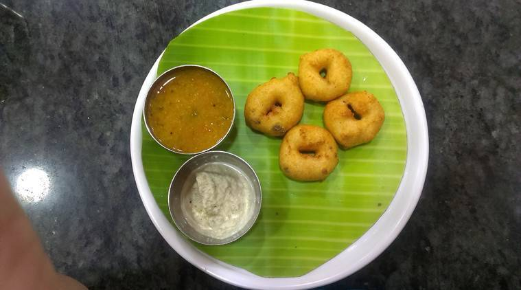 Haldiram's Nagpur outlet shut after lizard found in vada sambar