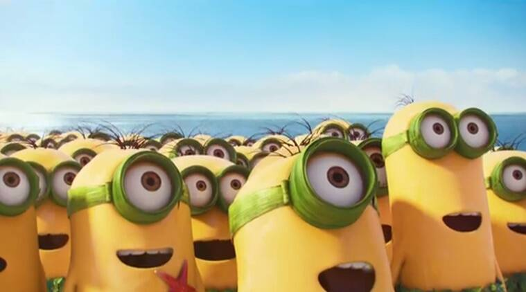 Minions sequel titled The Rise of Gru, set for 2020 release