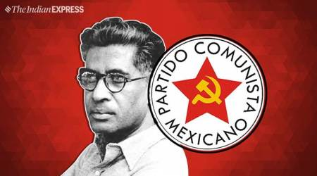 May Day, May Day India, workers day, labour day, M N Roy, communist party of India, CPI, Communism in India, Communist, Mexico, Communism in Mexico, India news, Indian Express