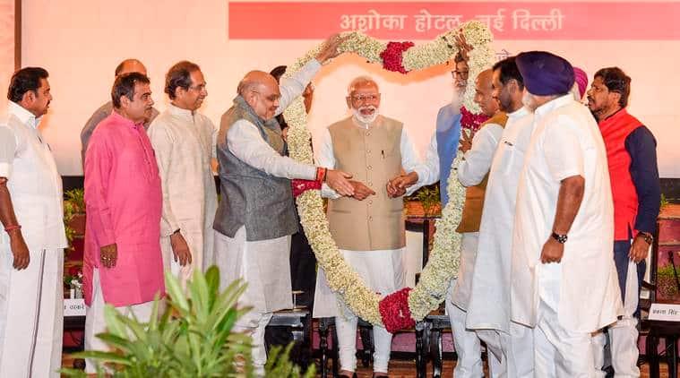 Punjab, Haryana, Delhi, J&K, Himachal Pradesh, Uttarakhand Election Results 2019