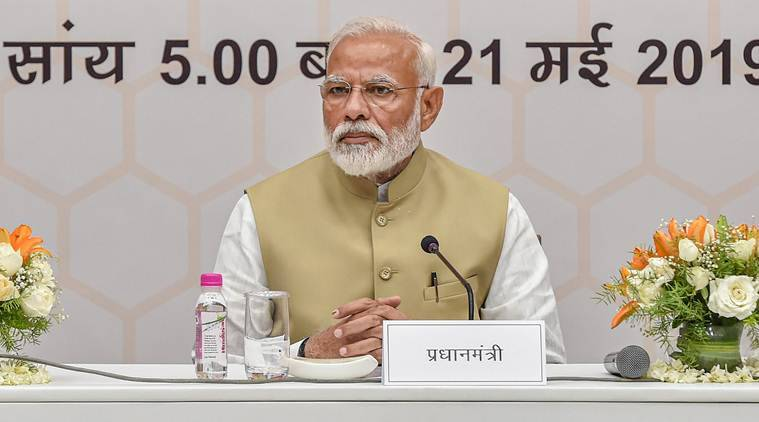 Maldives may be PM Modi's first visit in second term