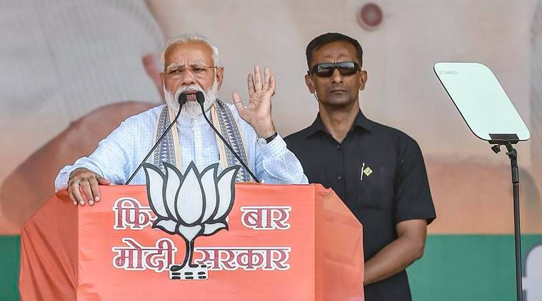 EC over-rules its officers, gives second clean chit to Modi