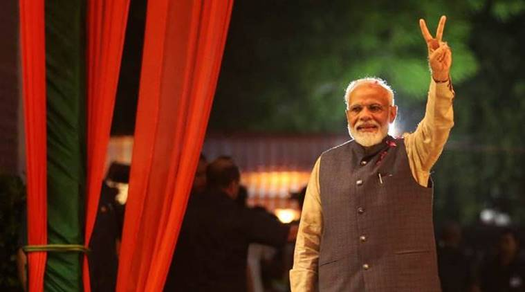 A tale of two Modi speeches: Regional aspirations, sabka vishwas new in 2019