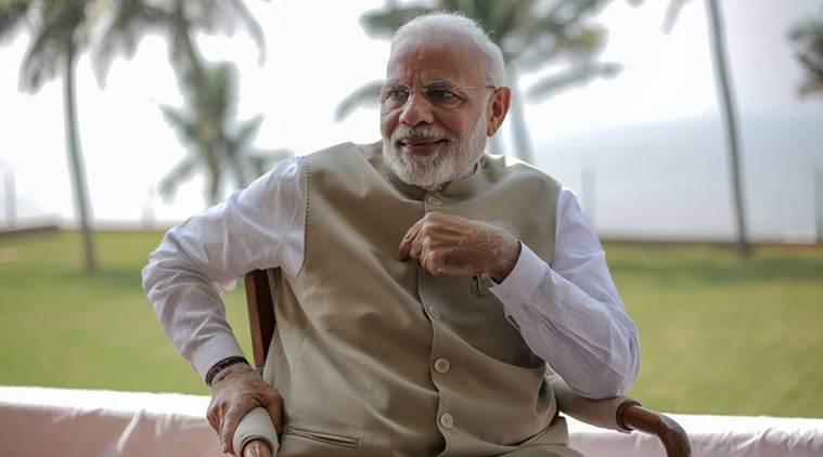 Image result for PM Narendra Modi 2nd most followed politician globally on social media