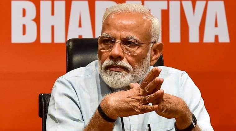 Chandigarh always follow national wave, says study