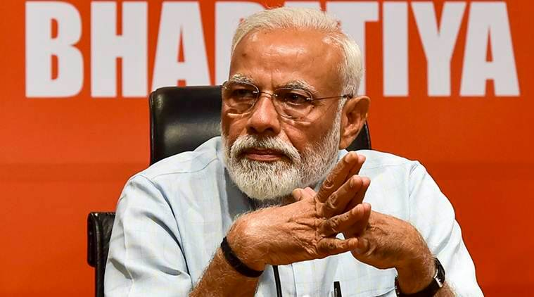 lok sabha election results, pm modi, bjp, lok sabha election results 2019, lok sabha elections bjp, minorities in india, muslims in india, dalits in india,