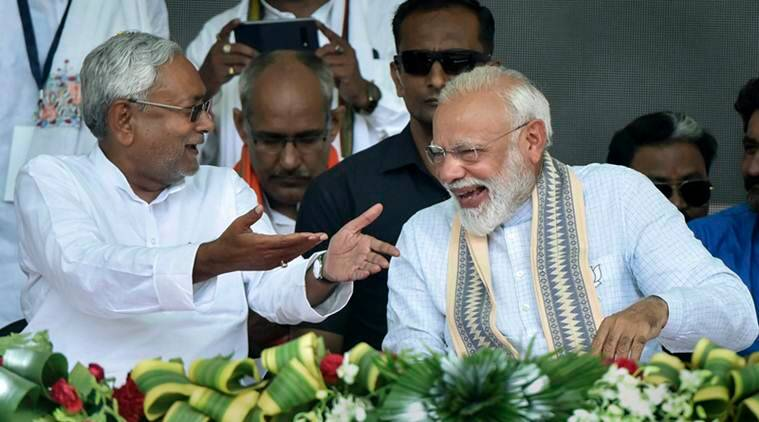 Eye on Bihar polls, Central govt clears Begusarai bridge project
