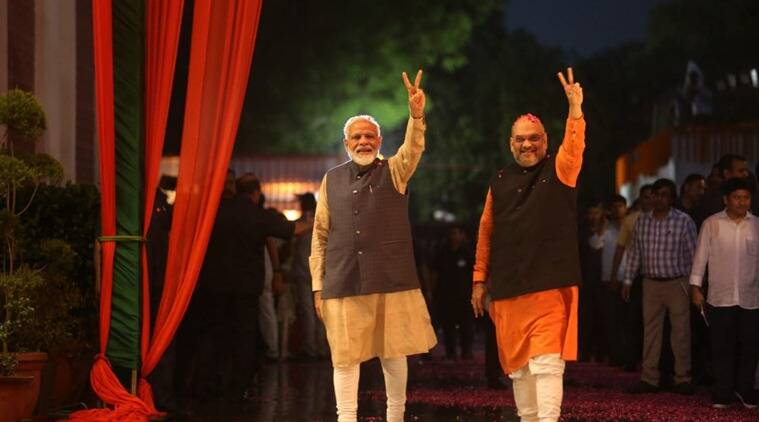 lok sabha election results, bjp election results, 2019 lok sabha elections, lok sabha election news, lok sabha polls results, election results, modi results, rahul gandhi, narendra modi, bjp news, indian express