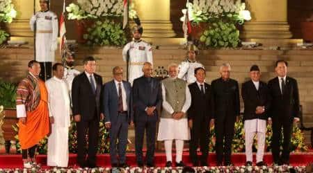 In PM meetings with BIMSTEC leaders, focus on strengthening ties