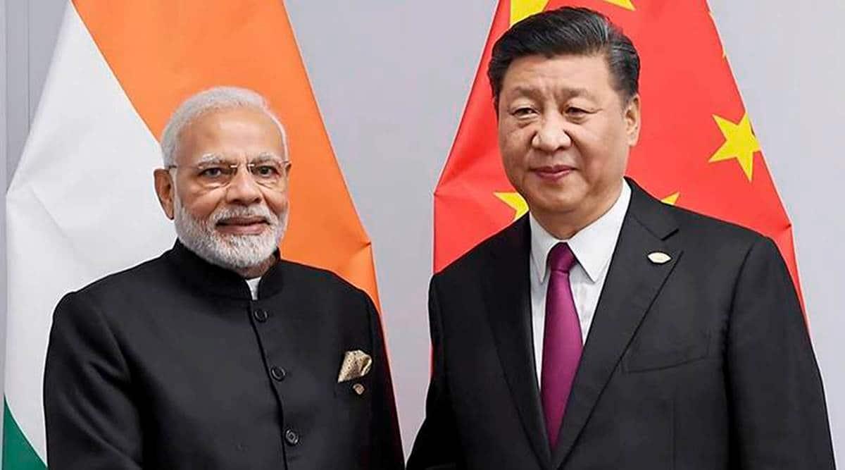 Modi, Xi at BRICS table in Nov, first meet since standoff