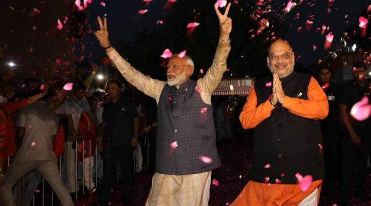 election result, election results, election results 2019, bjp lok sabha election results, election results online, lok sabha election, lok sabha election results, election news, lok sabha election result 2019, election commission, eci, election commission result, eci results, PM Modi,