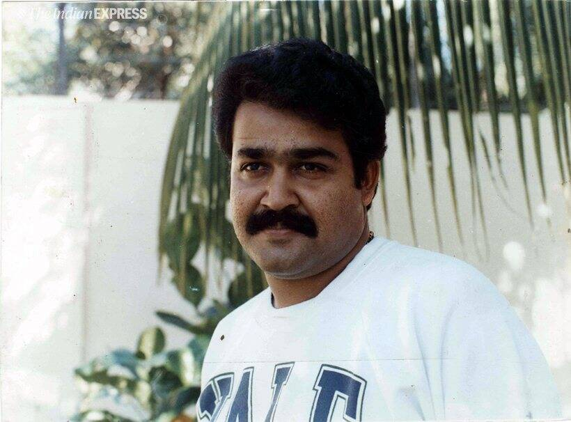 Mohanlal pic
