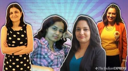 mompreneurs, mompreneur, motherhood, childbiorth, pregnancy, twins, balance, work life balance, love, motivation, inspiring mothers, inspiring women, women who work, career, business minded, indianexpress.com, indianexpress, indianexpressonline, mothers who work, chetana misra, MompreneurIndia, sairee chahal, SHEROES, Sunita Agaskar, Credence Global, Snacks N Food, Pune, New Delhi, India, Mumbai, Rashi Gupta, Punekar, Delhi, motherlove, motherfeeling, love your mom, supermom, superwoman, wonderwoman, momisthebest, mommy , happy mother's day, mother's day, happy mother's day 2019