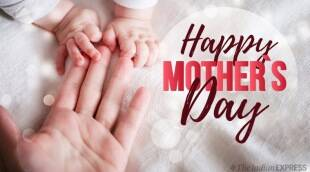 Happy Mothers Day: News, Photos, Latest News Headlines about Happy