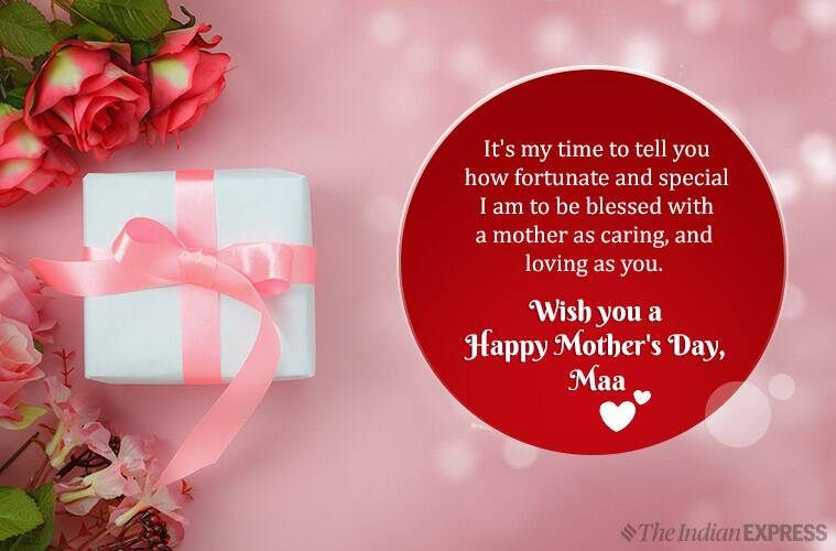 Happy Mother's Day 2019 Wishes Images, Quotes, Status, Wallpapers, Messages, SMS, Photos, Pics, and Greetings