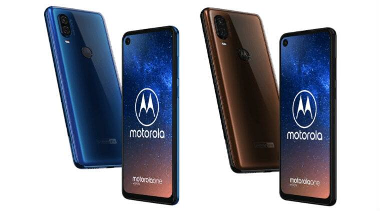 Motorola, Motorola One Vision, Motorola One Vision launch, Motorola One Vision launch date, Motorola One Vision price, Motorola One Vision price in India, Motorola One Vision specs, Motorola One Vision specifications