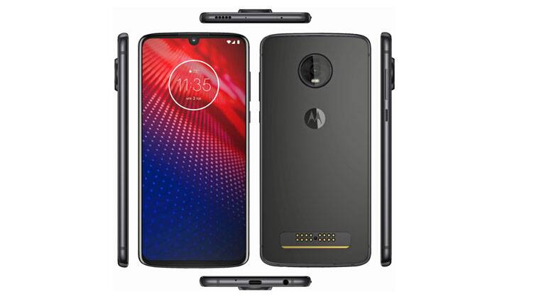 Moto Z4, Moto Z4 Force prices and specifications leaked online