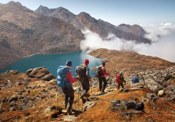 Best Adventure Sports, South India, Trekking Arunachal Pradesh