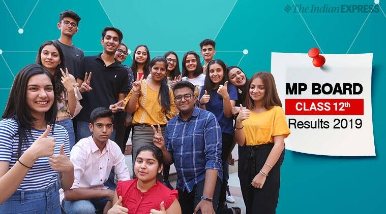 MP 12th Result 2019 Declared at mpbse.nic.in: 73.37 Percent Clear MPBSE HSE Exam in Madhya Pradesh