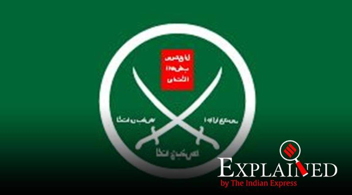 Explained Muslim Brotherhood The Group The Us Wants Designated Terrorist Explained News The Indian Express