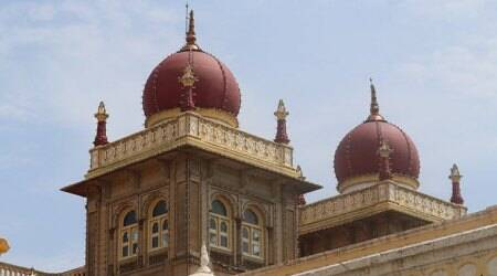 mysore palace, heritage monuments