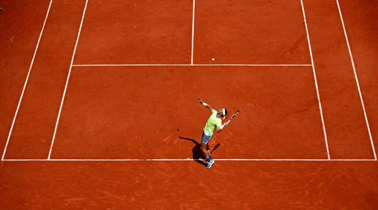 French Open Final 2019 Live Score Streaming Rafael Nadal Vs Dominic Thiem Tennis Match Live Scores Streaming Online How To Watch Final Live Stream Online