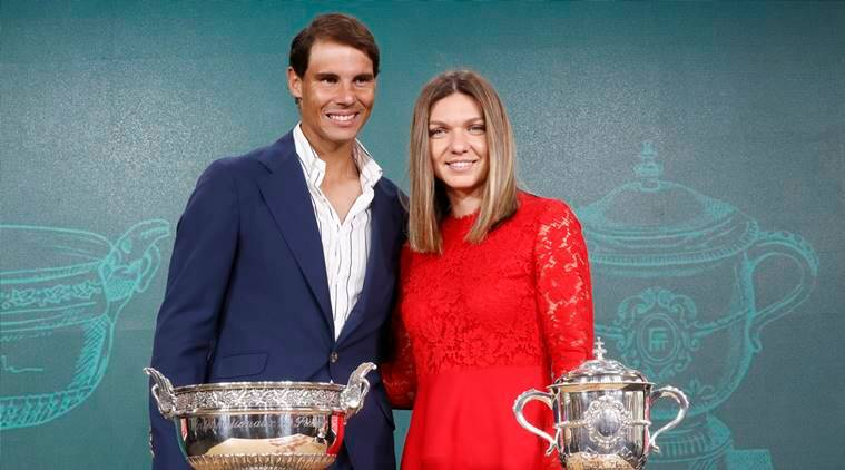 French Open 2019 Draw: Rafael Nadal opens bid for 12th Roland Garros title against qualifier