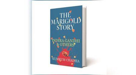 book, book review, The Marigold Story, Kumkum Chadha, indian express, indian express news