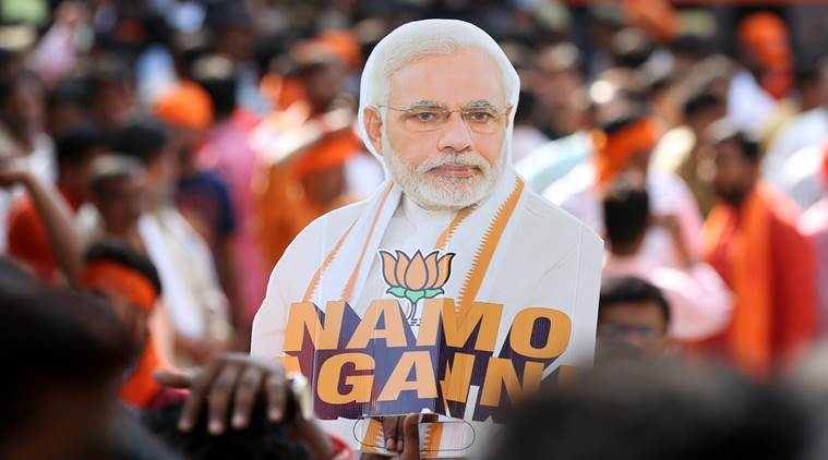 NDA meets today to re-elect Narendra Modi as PM, swearing-in next week