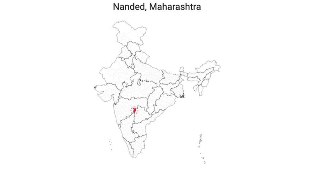 Nanded Lok Sabha Election Results 2019 Live Updates