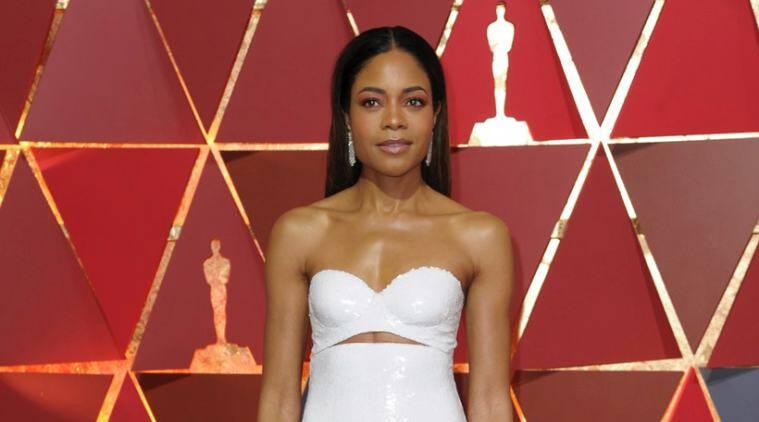 Naomie Harris: Black women have been over-represented by negative stereotypes in film