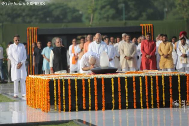 narendra modi swearing-in ceremony at rashtrapati bhavan today latest news