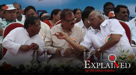 Explained: Why an NCP-Congress merger shouldn't be a surprise