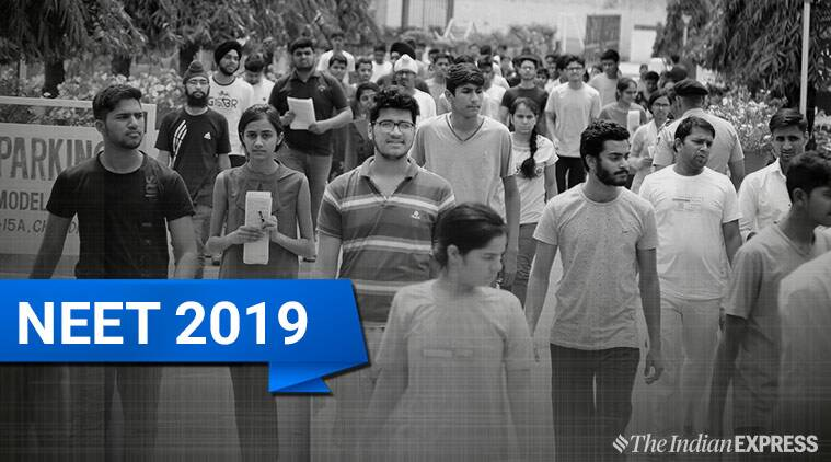 NEET, NEET 2019, NET revised result, ntaneet.nic.in, mcc.nic.in, BDS admissions, MCC NEET counselling, education news