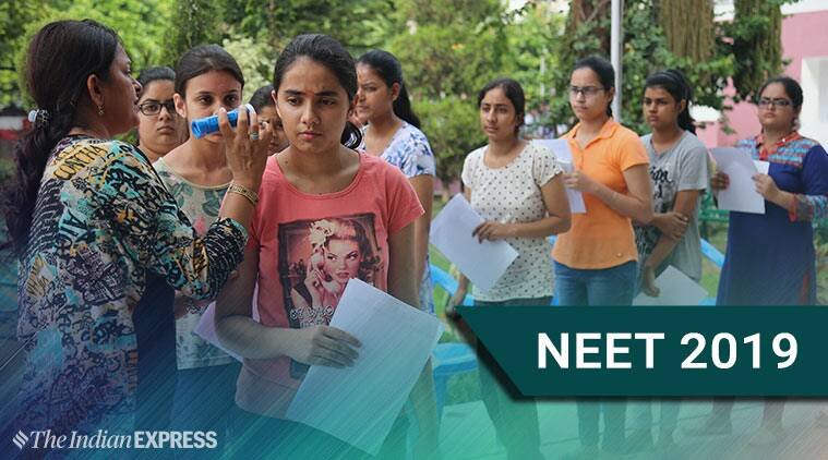 neet, neet 2019, nta, nta neet 2019, neet dress code, neet banned items, neet admit card 2019, neet admit card link, nta neet 2019, neet mock test, neet question paper, neet analysis, neet sample paper, national testing agency, national eligibility cum entrance test, ntaneet.nic.in, education news